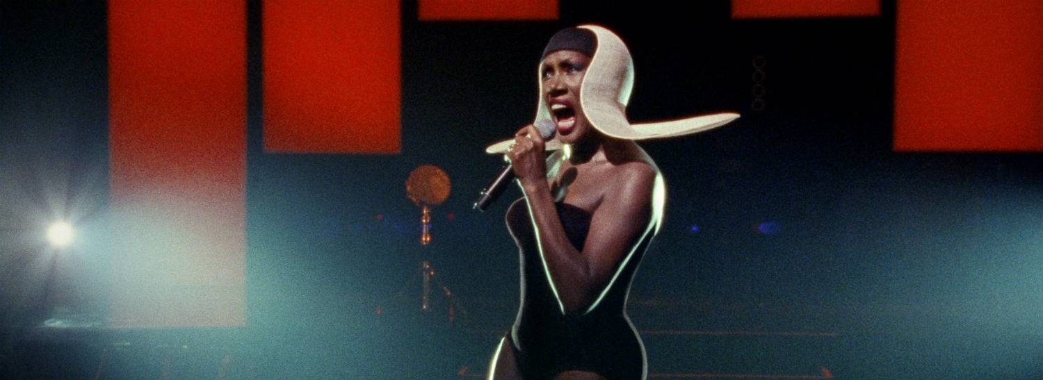 Grace Jones: Bloodlight and Bami To Receive Special Screening and Live Q&A Ahead of October 27 Release