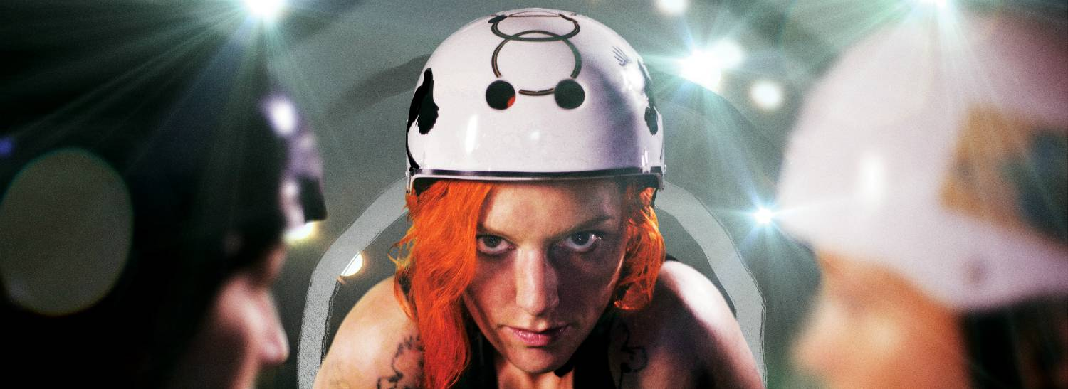 Irish Roller Derby Doc, Revolutions, Released This Friday, 30 June