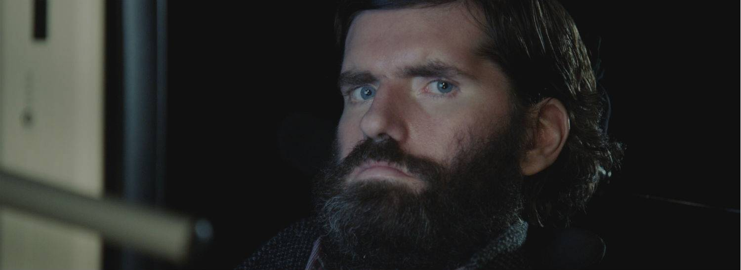 The IFB Regrets the Passing of Irish Filmmaker Simon Fitzmaurice
