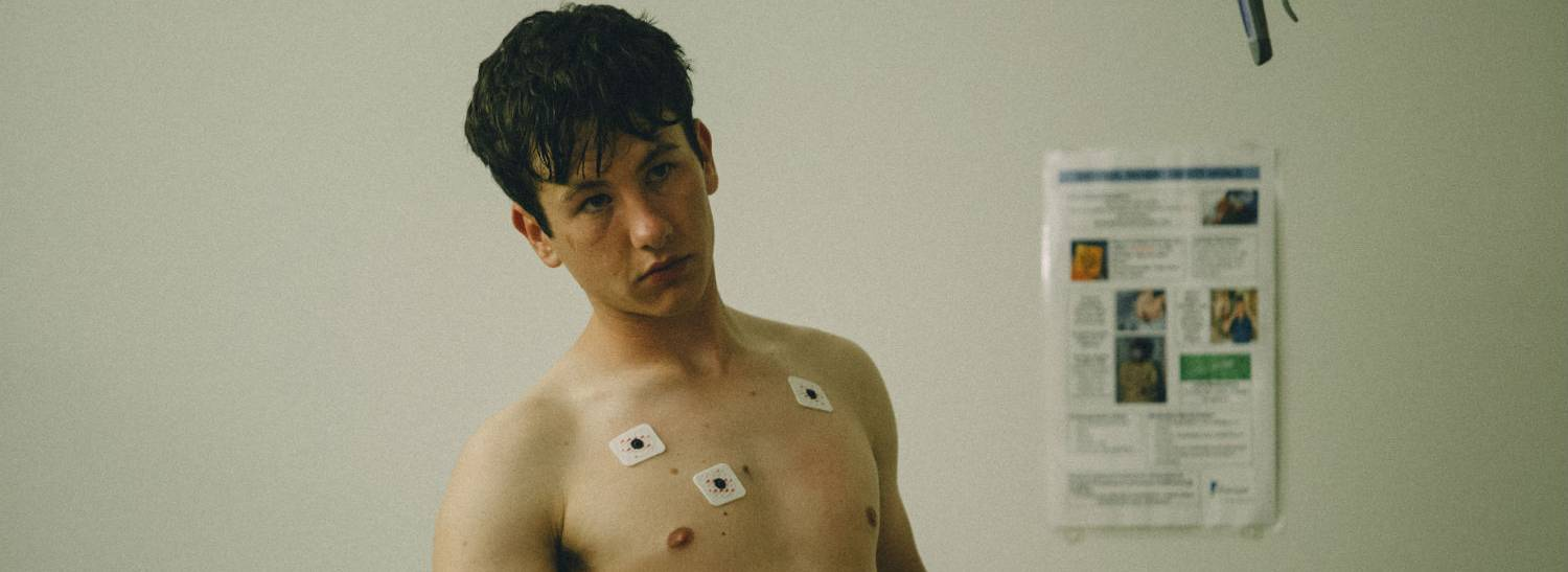 Irish Talent Shines as Nominations for Film Independent Spirit Awards are Announced