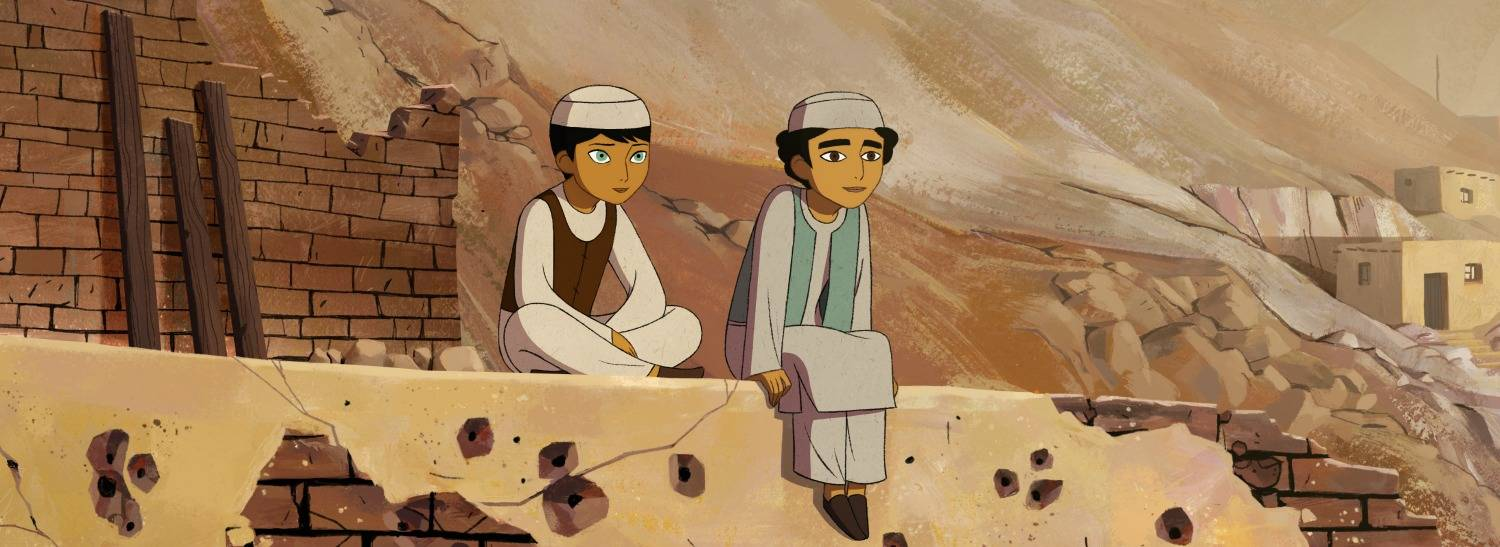 Highly Anticipated Animated Feature, The Breadwinner, Opens in New York and LA This Friday, 17 November