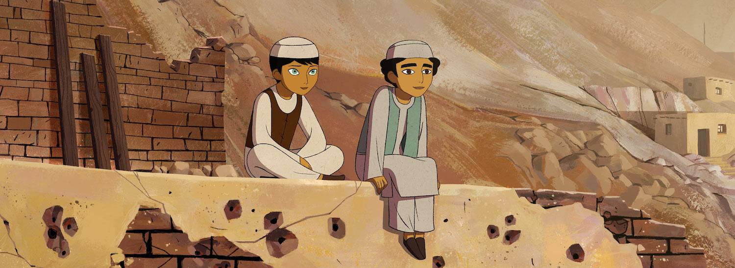 The Breadwinner Leads 2018 Annie Awards With Ten Nominations